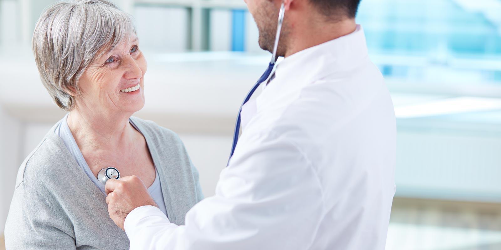 Chirurgia vascolare e Angiologia